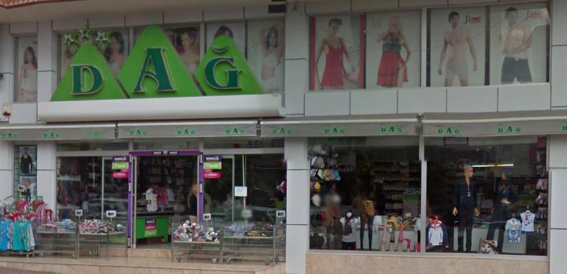 Anamur Mağazası