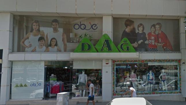 Erdemli Mağazası