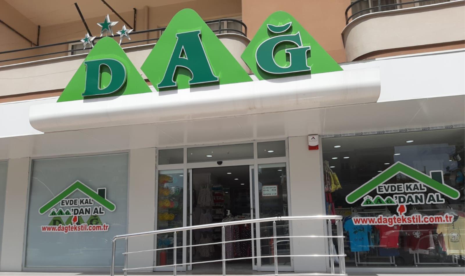 Tarsus Mağazası