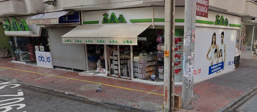 Pozcu Mağazası